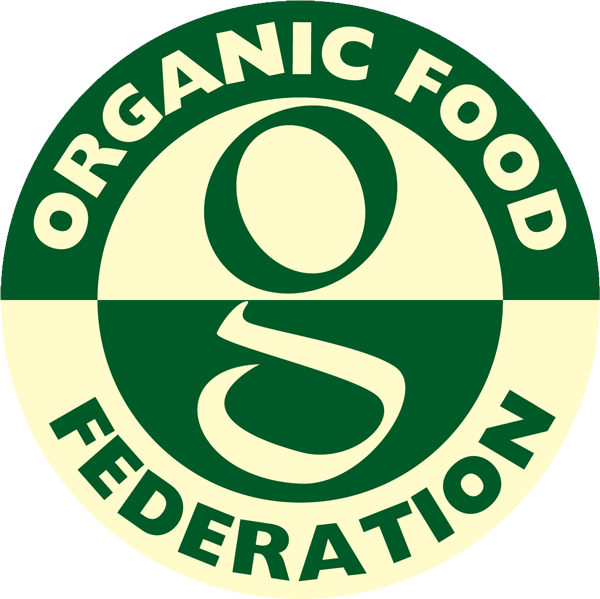 Organic Food Federation Approved
